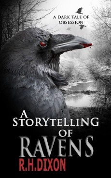 Inverted Raven Final Cover