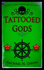Tattooed Gods - TRV