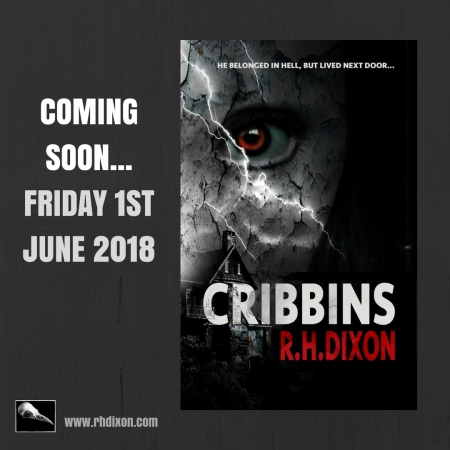 COMING SOON...FRIDAY 1ST JUNE 2018